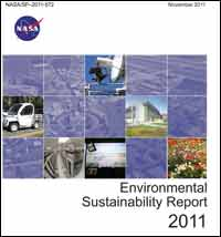 Cover image of the 2011 Report